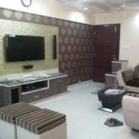 Newly Built 2 BHK Flat For Sale at Pune