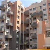 Lavish 2 BHK Flat For Sale with Amenities