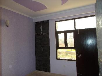 Semi-Furnished Flat For Rent in Thane