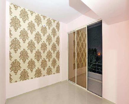 1 BHK Flat for sale at Pisoli