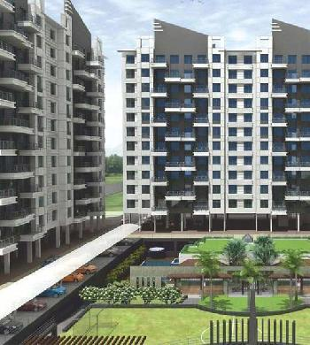 3 BHK Flat for sale at NIBM Annexe