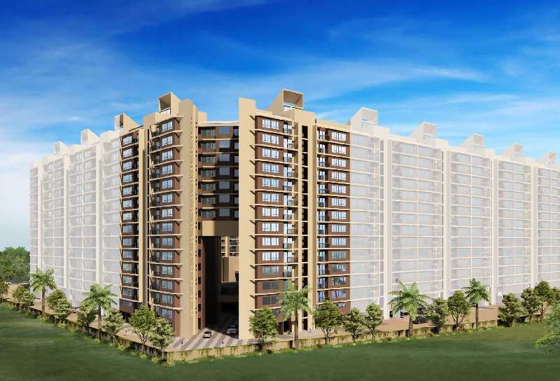 2 BHK Flats & Apartments for Sale in Undri, Pune