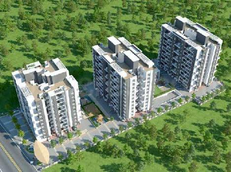 Book 3 bhk Majestque Rytham County Discounted Rate
