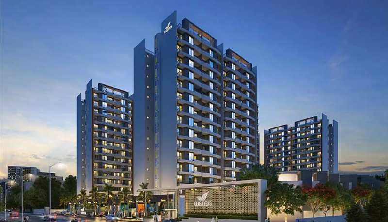 3 BHK Flats & Apartments for Sale in Koregaon Park, Pune