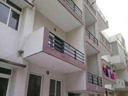 2 BHK Flat For Sale In Kanth Road Moradabad