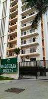 3 BHK Flat For Sale In Kanth Road Moradabad