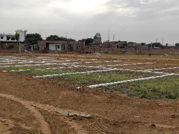 Residential Plot For Sale In Delhi Road Near C.L Gupta Export Farm Moradabad