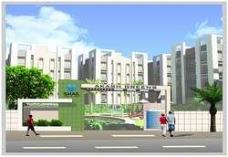 1 BHK Flat For Sale In Aashiyana Phase-2nd Kanth Road Moradabad