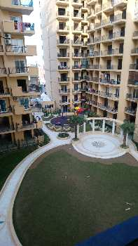 2 BHK Flat For Sale In Kanth Road Ram Ganga Vihar Phase-1 Moradabad