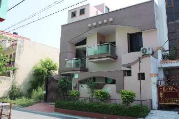 Residential House For Sale In Kanth Road Aashiyana Phase-1 Near Kenara Bank Moradabad