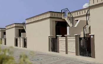 2 BHK Villa For Sale In Kanth Road Bypass Near Kothiwal Dental College Moradabad