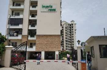2 BHK Flat For Sale In Kanth Road Near Vivekananda Hospital Moradabad