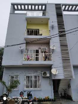 2 BHK Flat For Sale In Kanth Road Aashiyana Phase-2 Near Willsonia College Moradabad