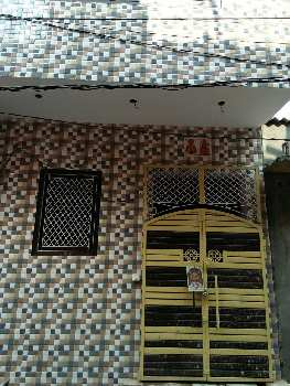 3 BHK House For Sale In Khushalpur bank colony near royal academy school Moradabad