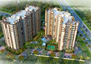3 BHK Flat For Sale In Delhi Road Near Gulab Resort Moradabad