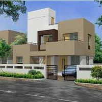 House in Bikaner