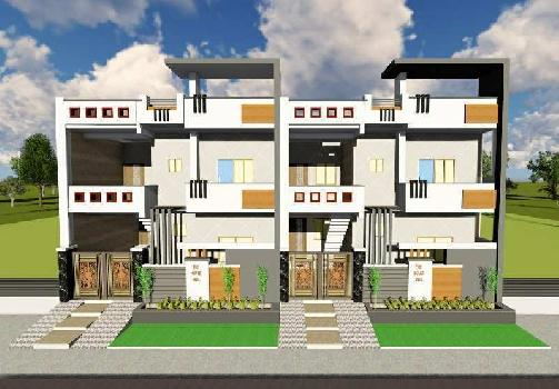 New House in Briandavan enclave bikaner