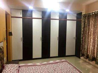 2BHK 2Baths Residential Apartment for Rent in Vanaz Housing Society, Kothrud