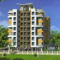 1 Bhk Flats & Apartments for Sale in Kopar Khairan