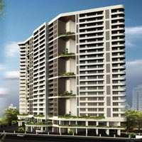 1 Bhk Flats & Apartments for Sale in Dombivli