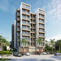 2 Bhk Flats & Apartments for Sale in Kopar Khairan