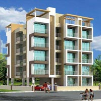2 Bhk Flats & Apartments for Sale in Dombivli