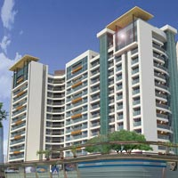 864 Sq. Feet Flatss for Rent in Dombivli