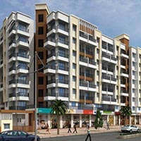 2 Bhk Flats & Apartments for Rent in Navi Mumbai