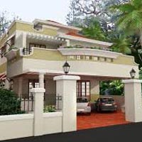 2 Bhk Bungalows / Villas for Rent in Navi Mumbai
