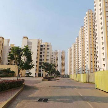 2 bhk Flats for rent at Dombivli