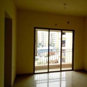2 BHK Flat for rent at Dombivli