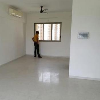 3 BHK Flat for rent at Dombivli
