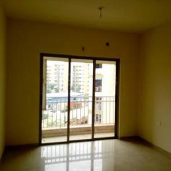 1 BHK Flat for rent at Dombivli