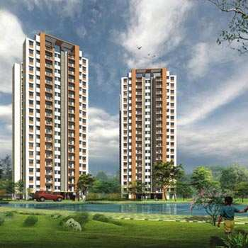 2 bhk Flats for sale at Dombivli