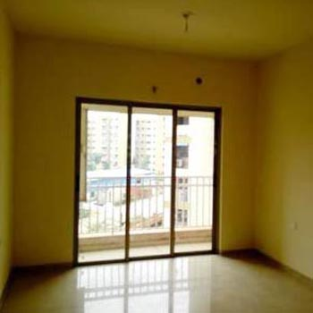 2 BHK Flat For Rent In Koperkhairane, Navi Mumbai