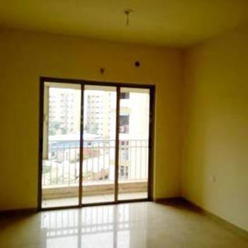 3 BHK Flat For Rent In Dombivli East, Thane