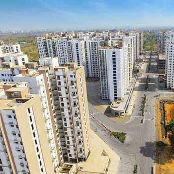 3 BHK Residential Apartment for Sale in Thane