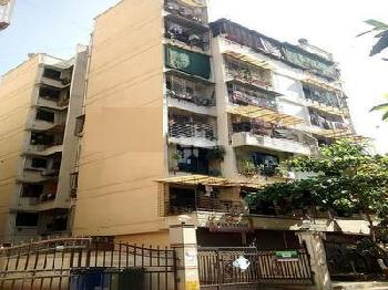 1 BHK Apartment for Sale in Kopar Khairane