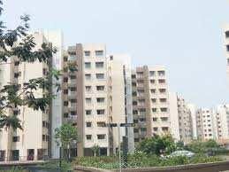2BHK 2Baths Residential Apartment for Rent in Lodha Lakeshore Greens, Dombivli (East), Mumbai Beyond