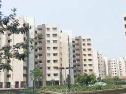2BHK 2Baths Residential Apartment for Rent in Lodha Lakeshore Greens, Dombivli (East), Mumbai Beyond