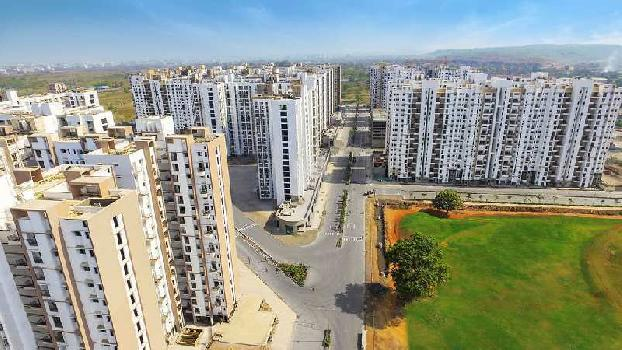 2 BHK Apartment For Sale In Lodha Lakeshore Greens