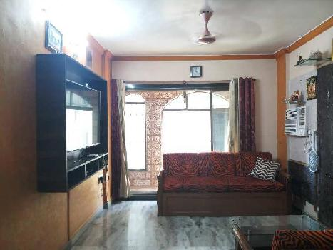 2 BHK Apartment For Sale In Green Lawn CHSL