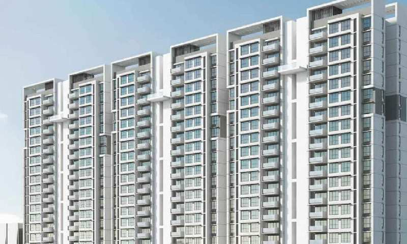 3 BHK Flats & Apartments for Sale in Dombivali East, Mumbai