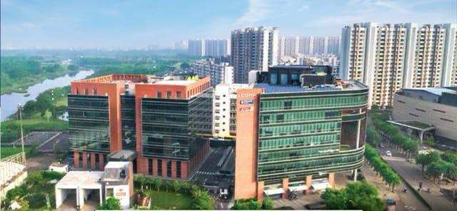 250 Sq.ft. Office Space for Sale in Dombivli East, Thane