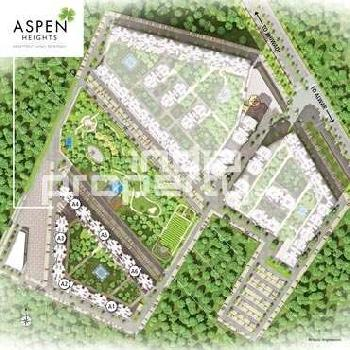 2 BHK Flat for Sale in Aspen Height, Bhiwadi