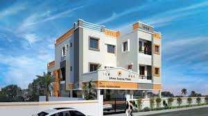 3 BHK Flats & Apartments for Sale in Alwar Road, Bhiwadi