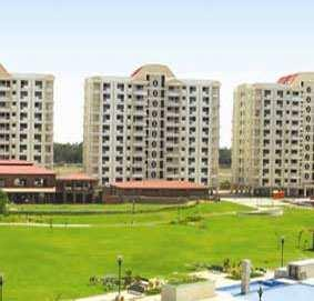 Luxury Apartments 2bhk in Aashiyana Aagan, Bhiwadi