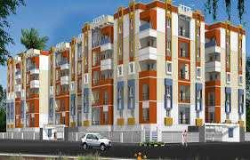 3 BHK Flat for Sale in Hill View Garden, Bhiwadi