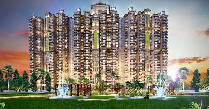 Residentia Apartment For sale in Sector-118 noida