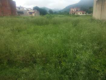 Plot for sale in sector 12 Panchkula Haryana
